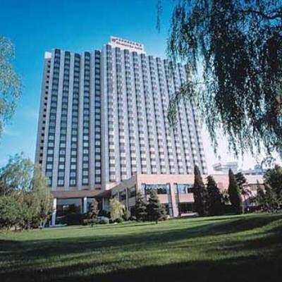 Shangri-la Hotel Beijing - фото 22
