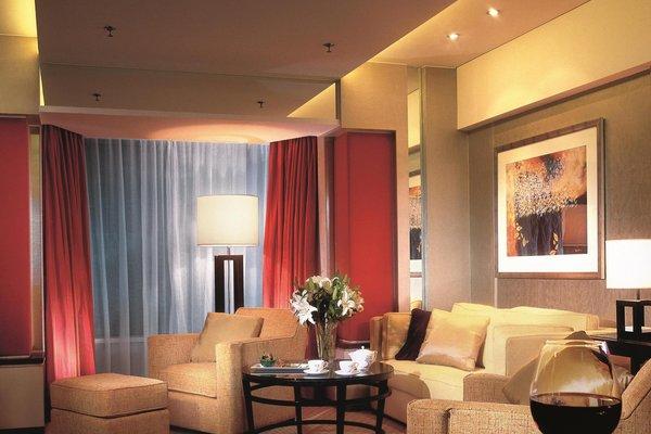 Shangri-la Hotel Beijing - фото 3