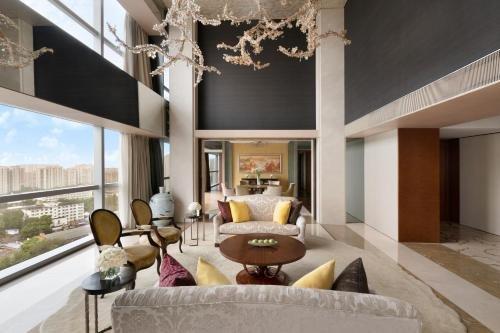Shangri-la Hotel Beijing - фото 4