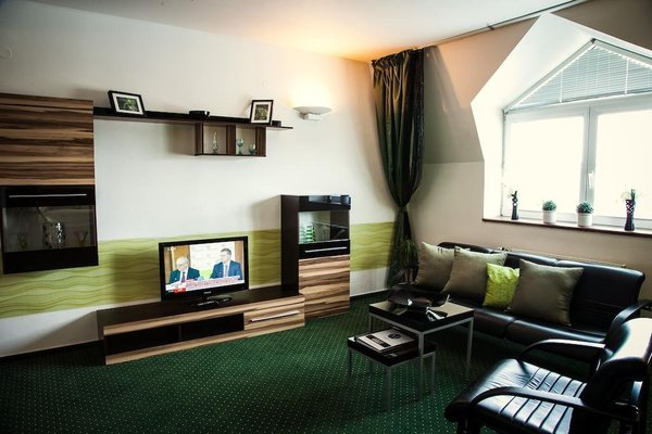 Parkhotel Morris Novy Bor - фото 5