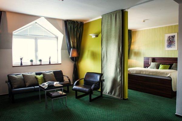 Parkhotel Morris Novy Bor - фото 7