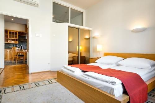 Aparthotel Stare Miasto - фото 3