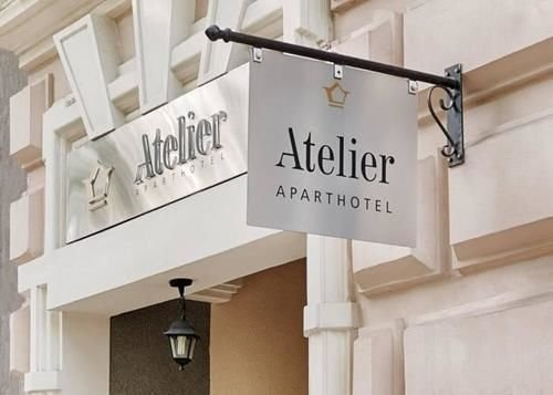 Atelier Aparthotel by Artery Hotels - фото 10