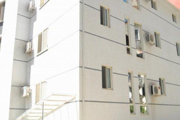 Отель «Primavera», Тирана