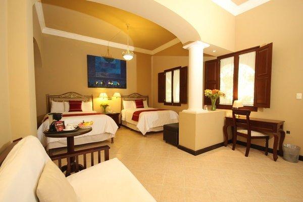 Hotel De La Parra - фото 50