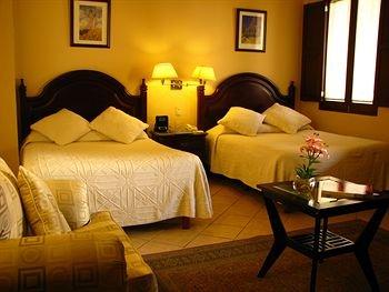 Hotel De La Parra - фото 1