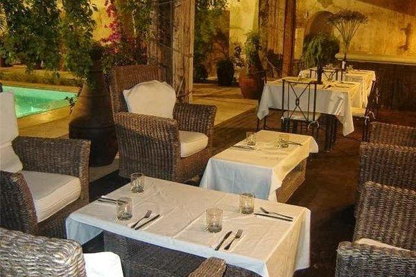 Hotel De La Parra - фото 10