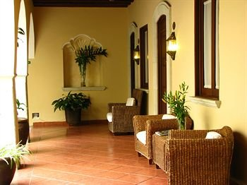 Hotel De La Parra - фото 11