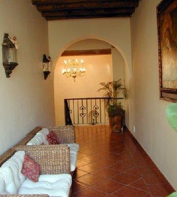Hotel De La Parra - фото 15