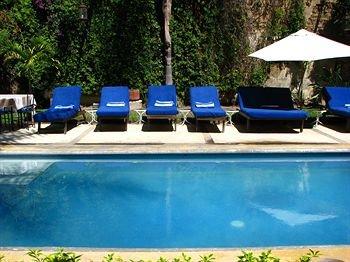 Hotel De La Parra - фото 19