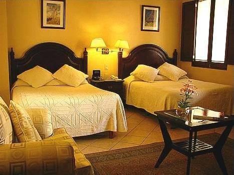 Hotel De La Parra - фото 2