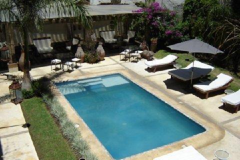 Hotel De La Parra - фото 20