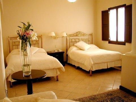 Hotel De La Parra - фото 3