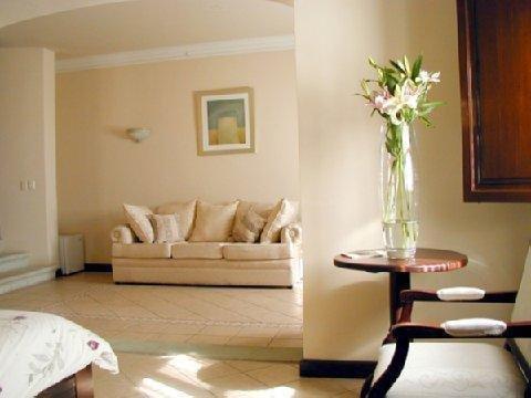 Hotel De La Parra - фото 5