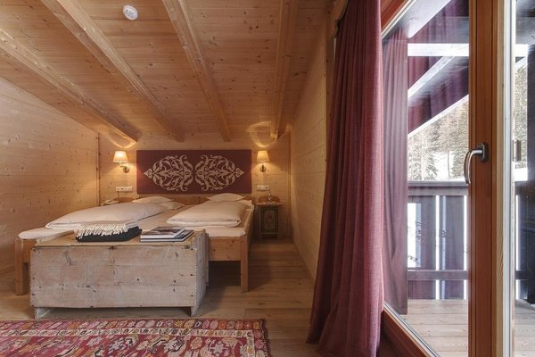 Hotel Ciasa Salares - фото 10