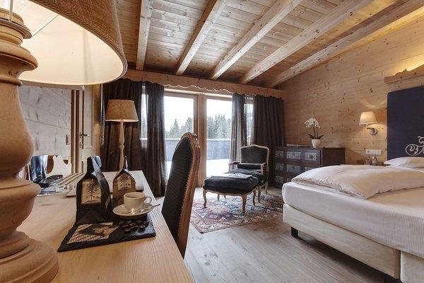 Hotel Ciasa Salares - фото 2