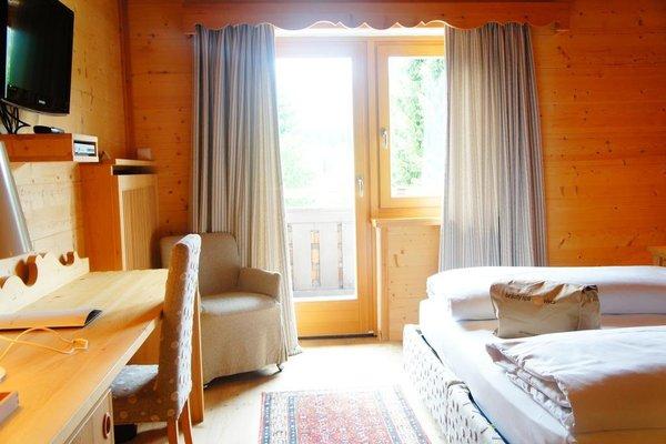 Hotel Ciasa Salares - фото 3