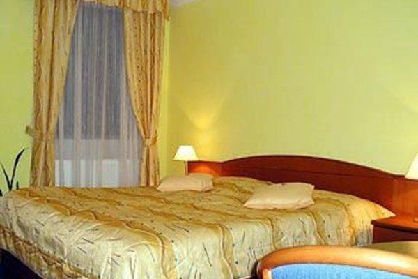 Hotel Anna Nejdek - фото 50