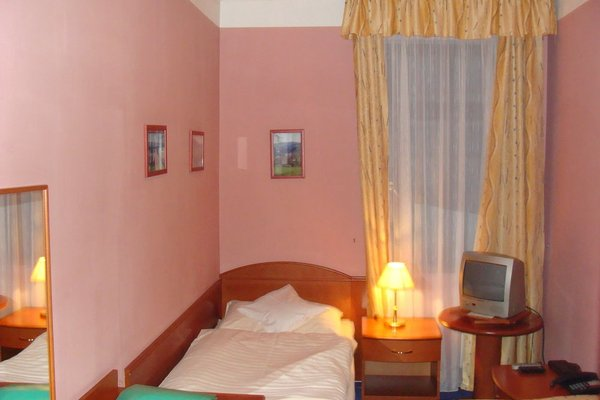 Hotel Anna Nejdek - фото 1