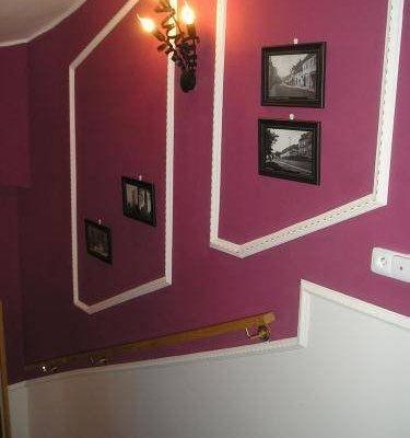 Hotel Anna Nejdek - фото 15