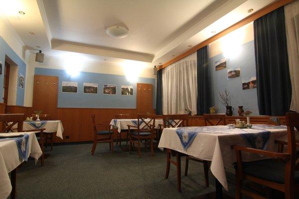 Hotel Anna Nejdek - фото 16