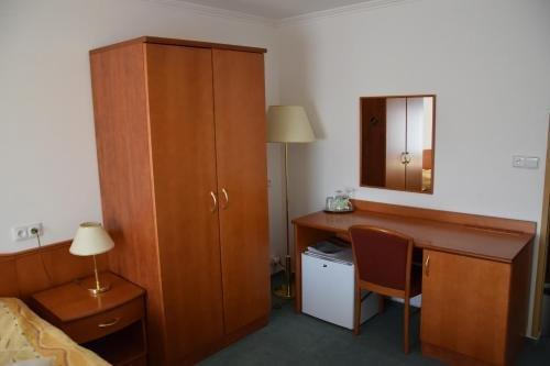Hotel Anna Nejdek - фото 4