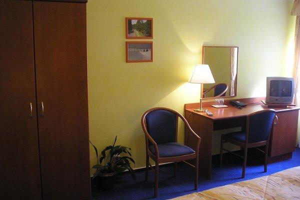 Hotel Anna Nejdek - фото 6