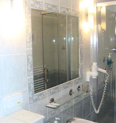 Hotel Anna Nejdek - фото 7