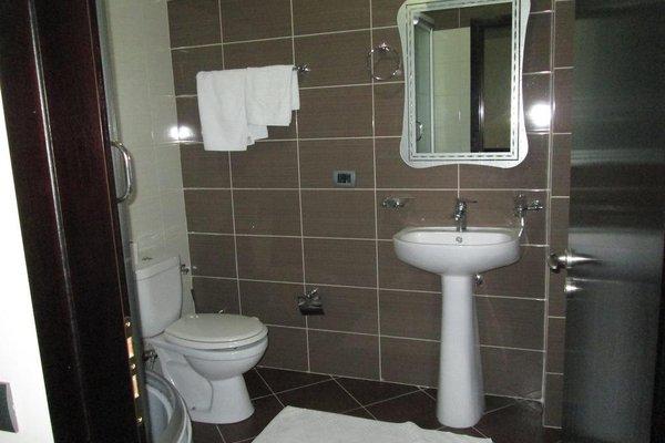 Hotel Verzaci - фото 18