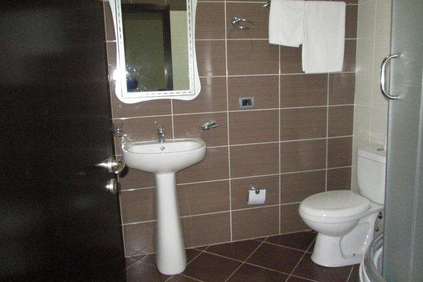 Hotel Verzaci - фото 19