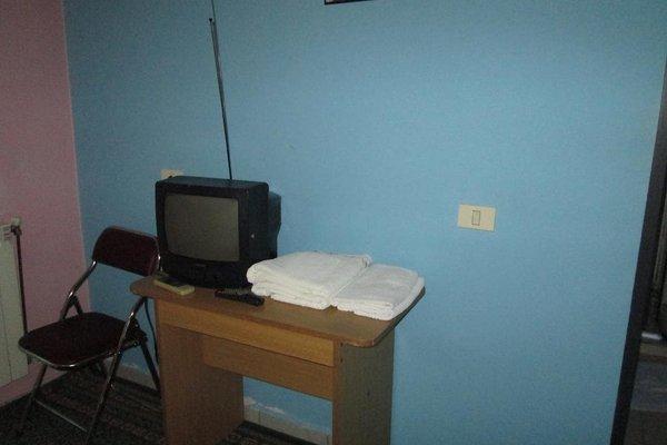 Hotel Verzaci - фото 6