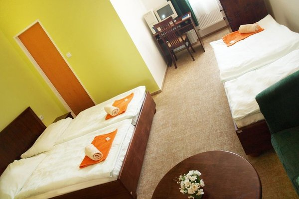 Hotel Dermot - фото 18
