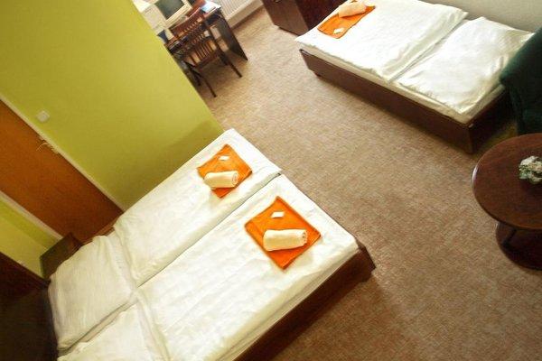 Hotel Dermot - фото 1