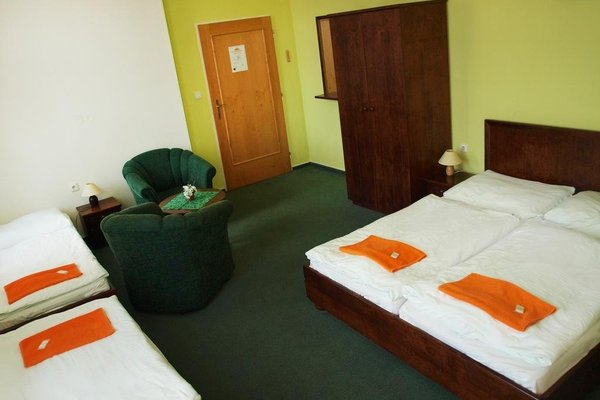 Hotel Dermot - фото 10