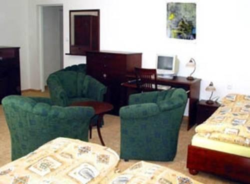 Hotel Dermot - фото 12