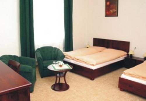 Hotel Dermot - фото 16