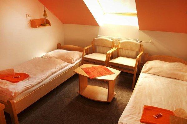 Hotel Dermot - фото 3