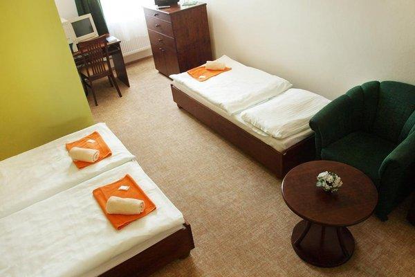 Hotel Dermot - фото 4