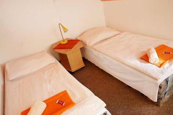 Hotel Dermot - фото 7
