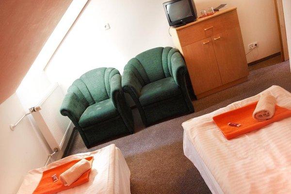 Hotel Dermot - фото 8