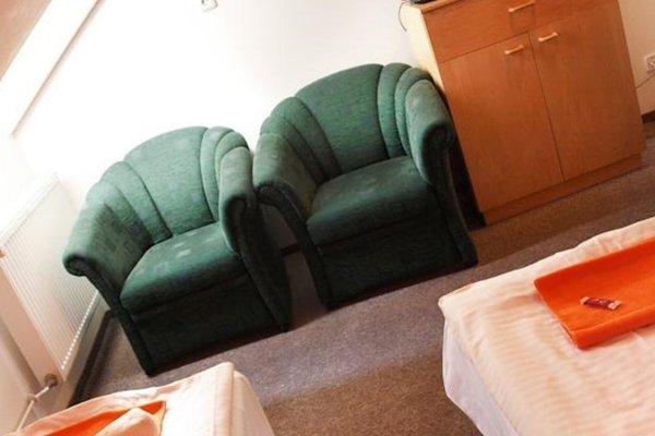 Hotel Dermot - фото 9