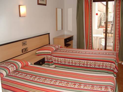 Hotel La Cala - фото 39