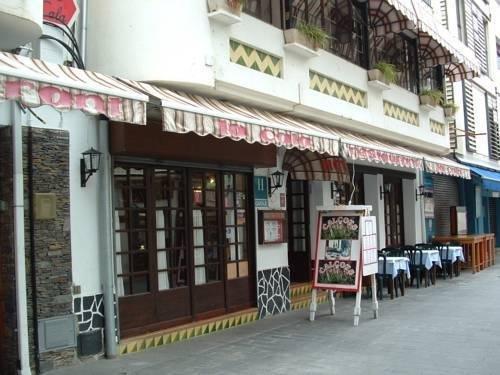 Hotel La Cala - фото 7