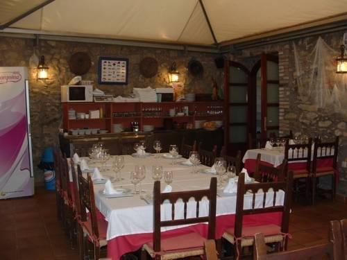 Hotel La Cala - фото 9