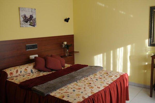Hotel Garcas - фото 1