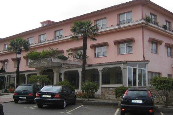 Hotel Garcas - фото 15