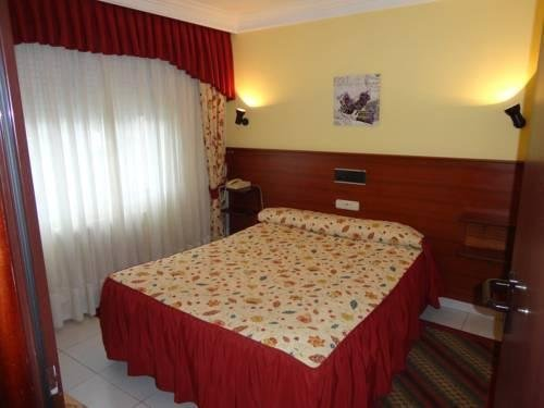 Hotel Garcas - фото 2