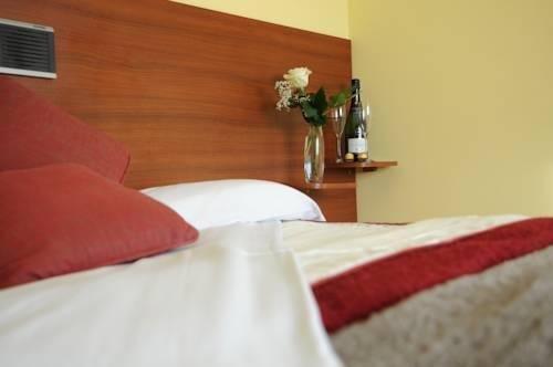 Hotel Garcas - фото 4