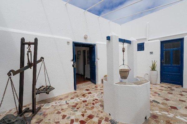 Casa Rural Caleton del Golfo - фото 15