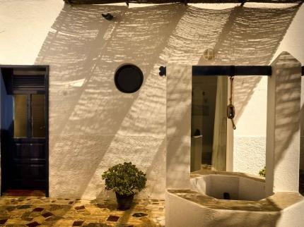 Casa Rural Caleton del Golfo - фото 23